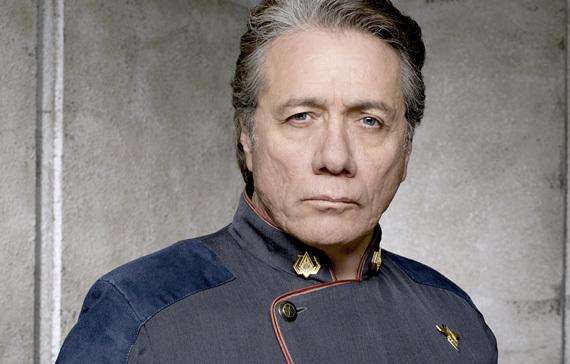 Capt. Romero