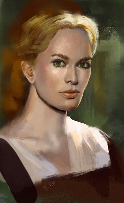 Olivia Taplestone