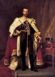 King Kaius III