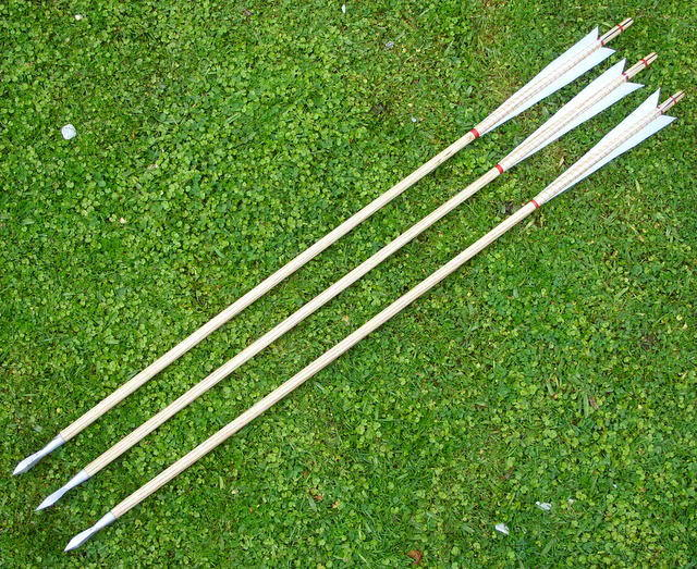 Sheaf Arrows