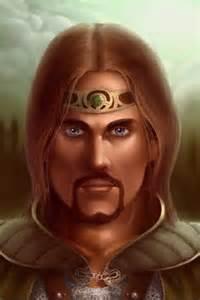 Lord Raynaar Marliir