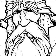 Thalius Ironbeard