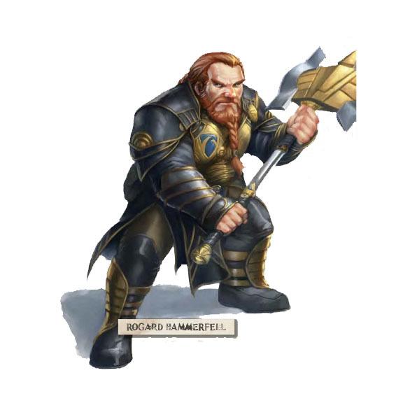 Rogard Hammerfell