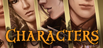 A) CHARACTERS MAIN PAGE