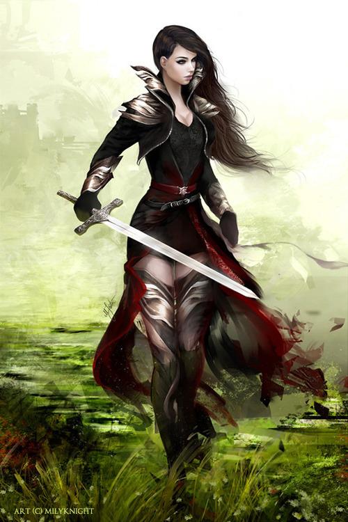 Rose Arron