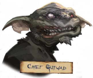 Chief Rendwattle Gutwad (deceased)