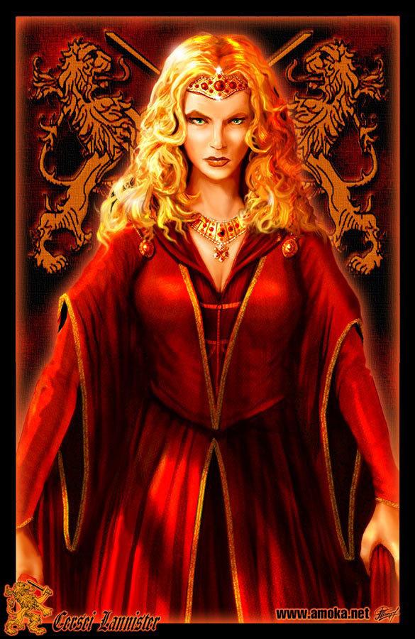 Lady Catalane