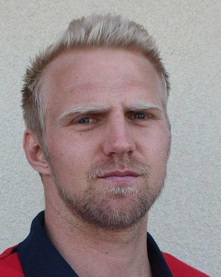 Marco McQueen