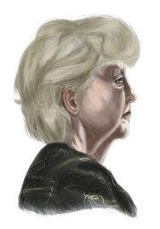 Councilior Mirta Straelock