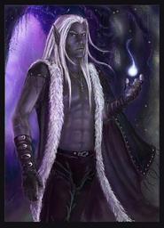 Nathaniel Vog Asbjorn of Nafni