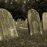 [The Graveyard]