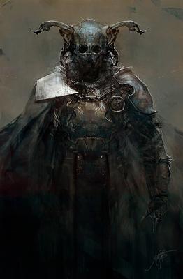 Le Seigneur Cerf