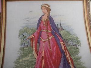 Lady Bethan
