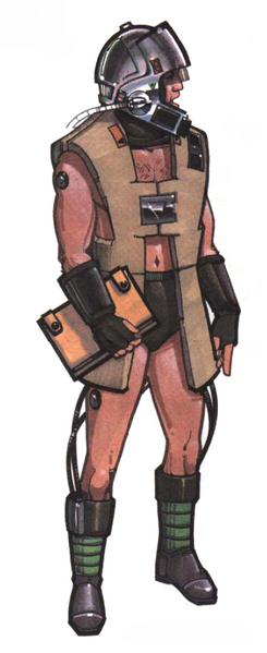 Iron Dingoes Mechwarrior Field Kit (3020)
