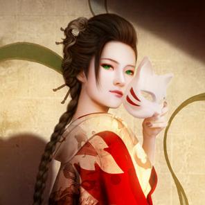 Kitsune Yamako