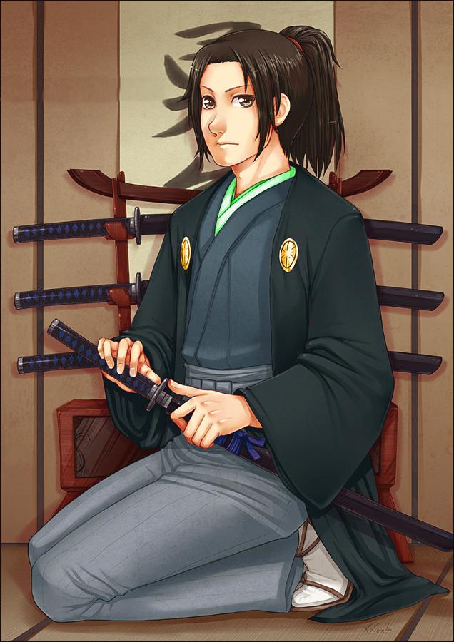 Kasuga Izumi