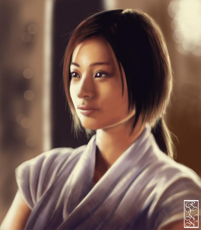 Sanjuro Yurika