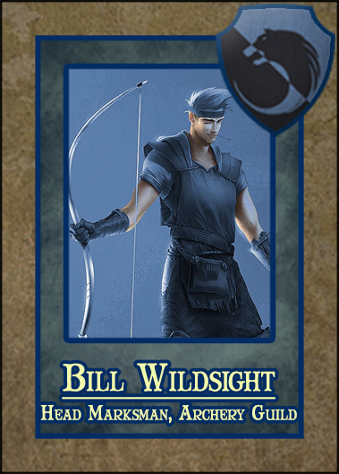 Bill Wildsight