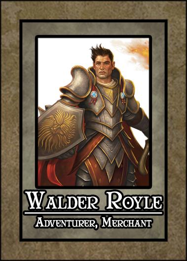 Walder Royle