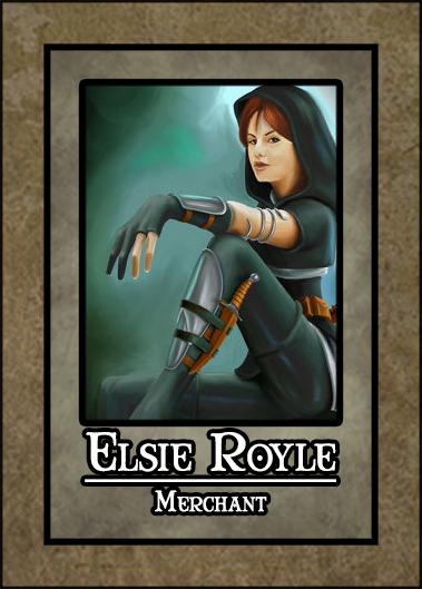 Elsie Royle