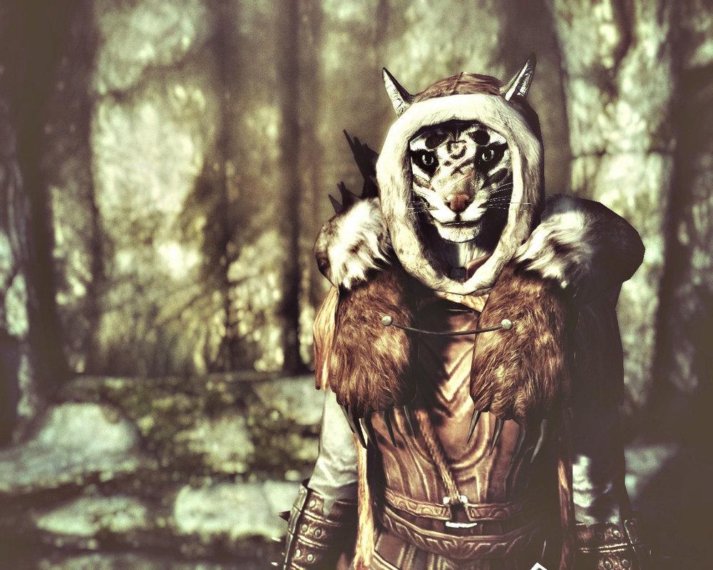 Tigara the Ranger