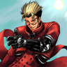 Vash the Hunter