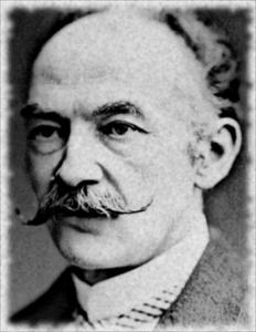 Edward Gerald Laburnam
