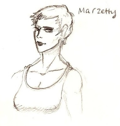 Marzetty