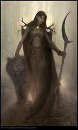 Pandora Lorien-Gend