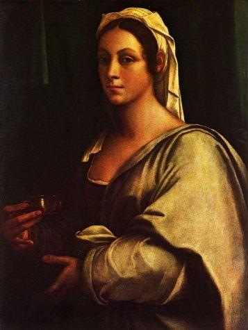 Lorenza Fatamme