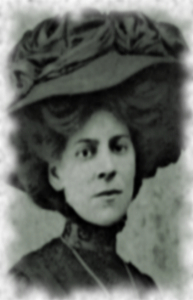 Miss Lucinda Greenwood