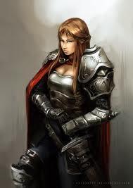 Lady Kaly