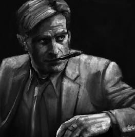 Pierpont McGinn