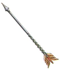 Fortune's Arrow
