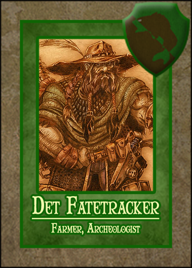 Det Fatetracker