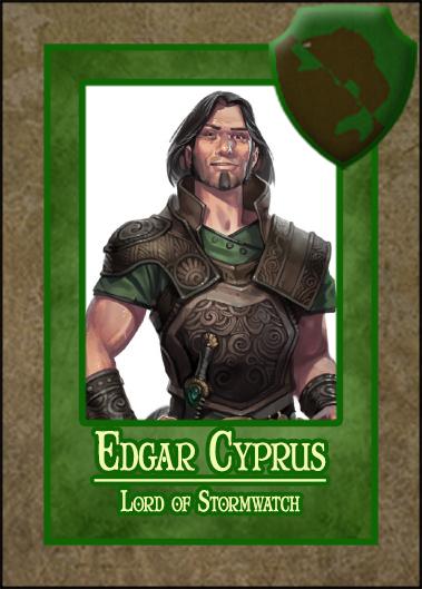 Edgar Cyprus
