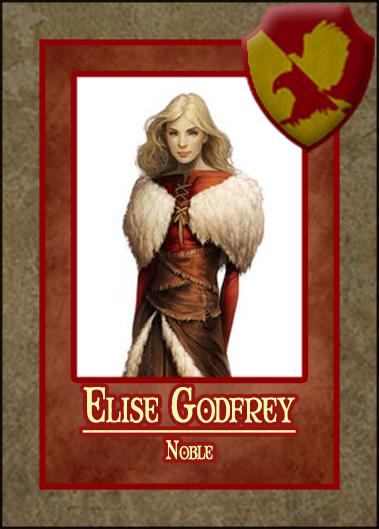 Elise Godfrey