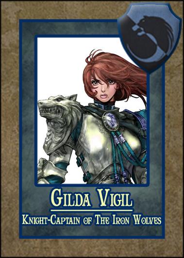 Gilda Vigil