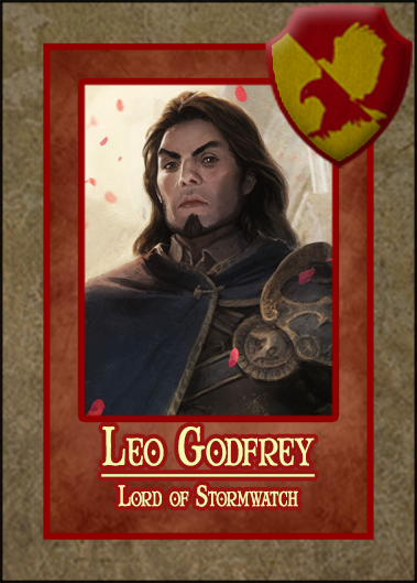 Leo Godfrey