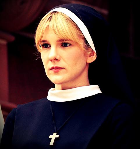 Sister Violetta Pastore