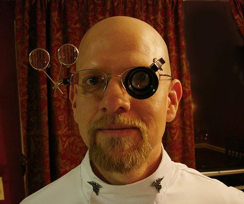Dr. Alfred Archimedes Torbert