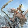 Deskari, Lord of the Locust Host