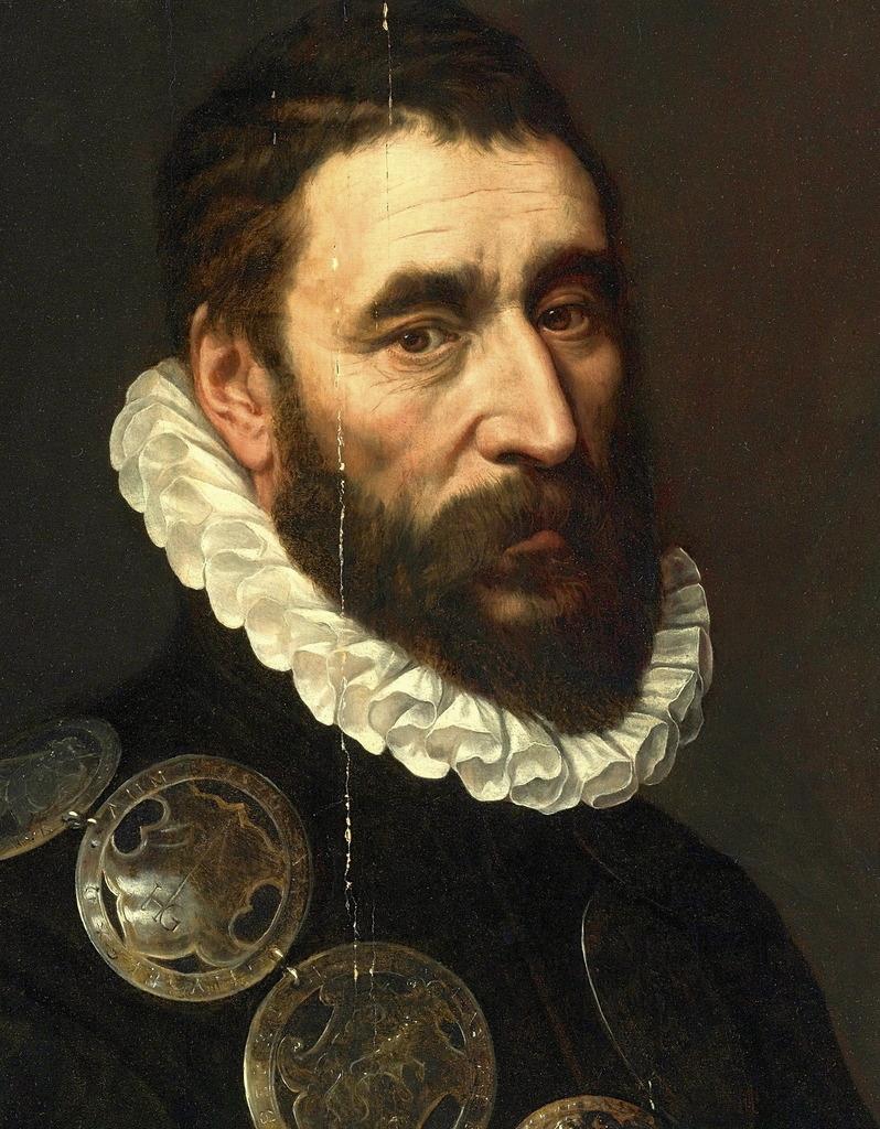 Duke Erol of House Attham