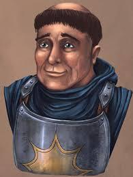 Father Althus Donnagin [Deceased]