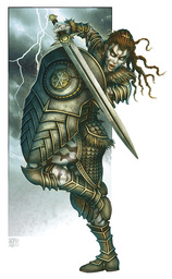 Anakat Stormbringer