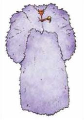 Yeti Cloak
