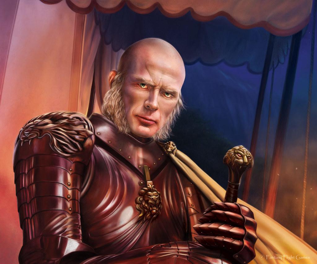 Capitano-Senatore Balbus