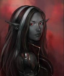 Kaylea the Shaiith