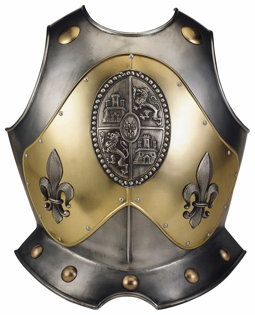 Breastplate of the Order