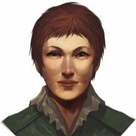 Tess Soldado